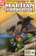 Martian Manhunter (1998 2nd Series) 26