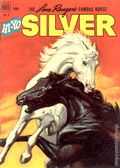 Lone Ranger's Famous Horse Hi-Yo Silver (1952) 3