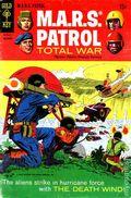 Mars Patrol Total War (1966) 7