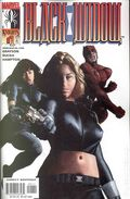 Black Widow (2001 2nd Series) 1