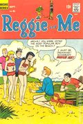 Reggie and Me (1966) 31