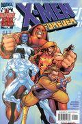 X-Men Forever (2001 1st Series) 1