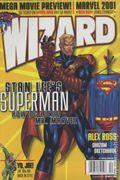 Wizard the Comics Magazine (1991) 111AP