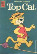 Top Cat (1962 Dell/Gold Key) 2