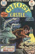 Tales of Ghost Castle (1975) 1