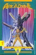 Cybersuit Arkadyne (1992) 1