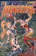 Avengelyne Bad Blood (2000) 2C