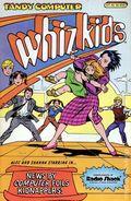 Whiz Kids Radio Shack Giveaway (1986) 1A