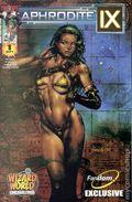 Aphrodite IX (2000) 1WIZ