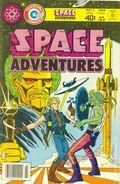 Space Adventures (1967 2nd series) 13