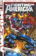 Fighting American (1997 Awesome) 1B