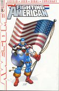 Fighting American (1997 Awesome) 1C