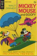 Mickey Mouse (1941-90 Dell/Gold Key/Gladstone) 129