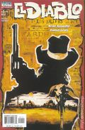 El Diablo (2001 2nd Series) 1