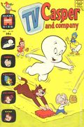TV Casper and Company (1963) 33