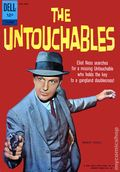 Untouchables (Dell) 12879210