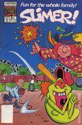 Slimer (1989) 6