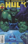 Incredible Hulk (1999 2nd Series) 24