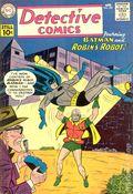Detective Comics (1937 1st Series) 290