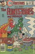Flintstones (1970 Charlton) 49