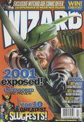 Wizard the Comics Magazine (1991) 113AP