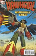 Hawkgirl (2006) 62