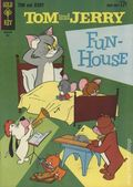 Tom and Jerry (1949 Dell/Gold Key) 215