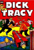 Dick Tracy Monthly (1948-1961 Dell/Harvey) 75