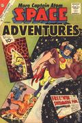Space Adventures (1952 1st series) 42