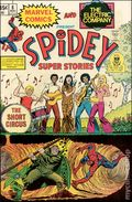 Spidey Super Stories (1974) 8
