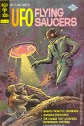 UFO Flying Saucers (1968 Gold Key) 5