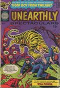 Unearthly Spectaculars (1965) 1