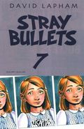 Stray Bullets (1995) 7