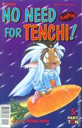 No Need for Tenchi! Part 10 (2001) 5