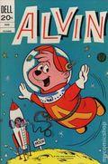 Alvin (1962) 28