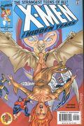 X-Men The Hidden Years (1999) 2B