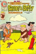 Barney and Betty Rubble (1973) 10