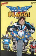American Flagg (1983 1st Series) 44