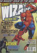 Wizard the Comics Magazine (1991) 112AP