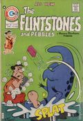 Flintstones (1970 Charlton) 38