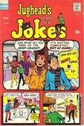 Jughead's Jokes (1967) 4