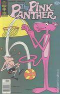 Pink Panther (1971 Gold Key) 52