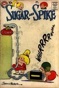 Sugar and Spike (1956) 20