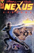 Nexus Legends (1989) 20
