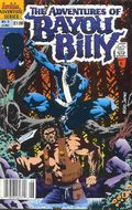 Adventures of Bayou Billy (1989) 5