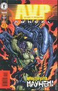 Aliens vs. Predator Annual (1999) 1
