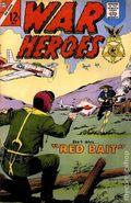 War Heroes (1963 Charlton) 25