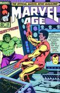 Marvel Age (1983) 18
