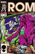 Rom (1979-1986 Marvel) 60
