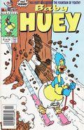 Baby Huey (1991-1994 Harvey) 3